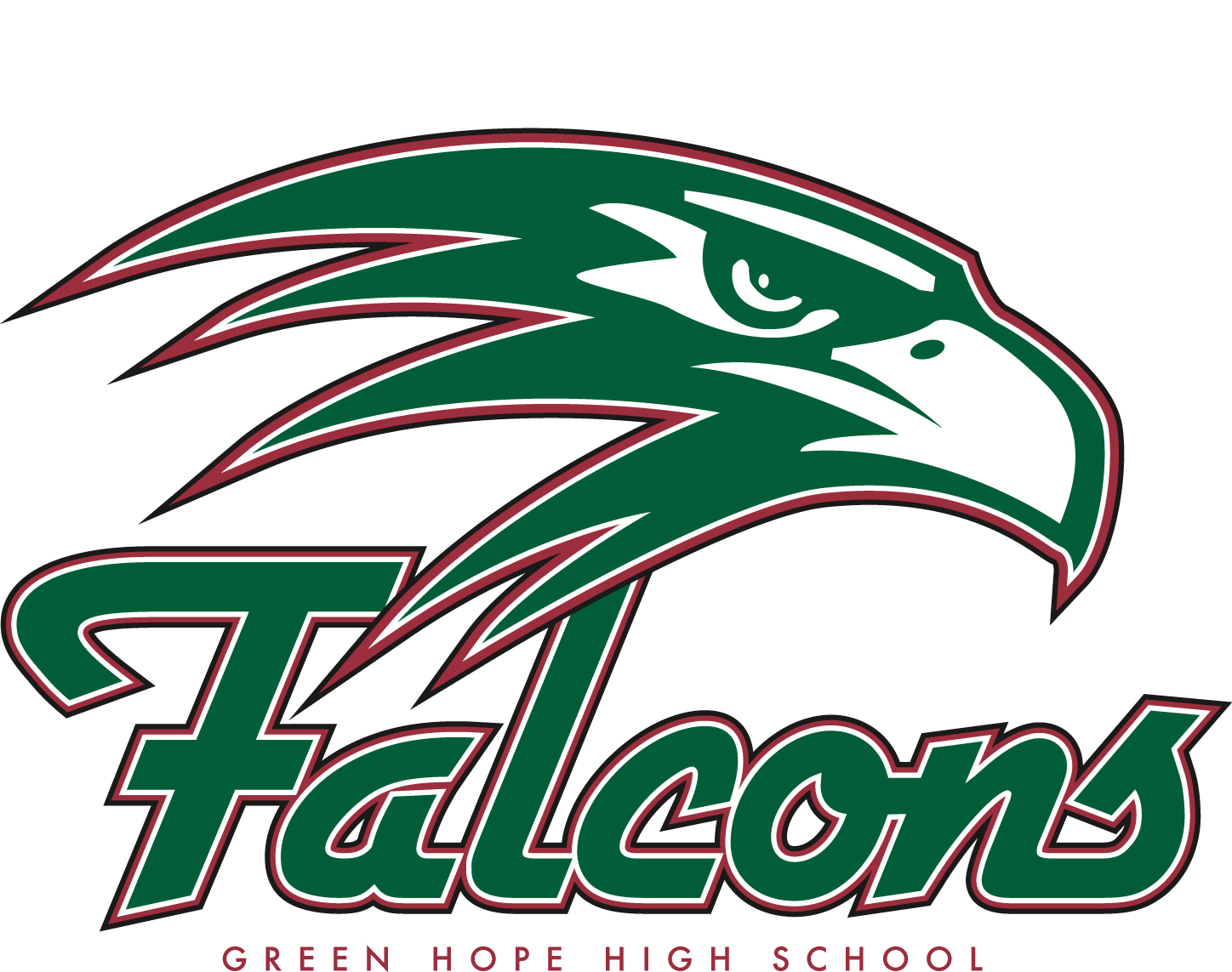 GHHS Falcons Track